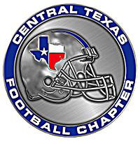 Central Texas Football Chapter